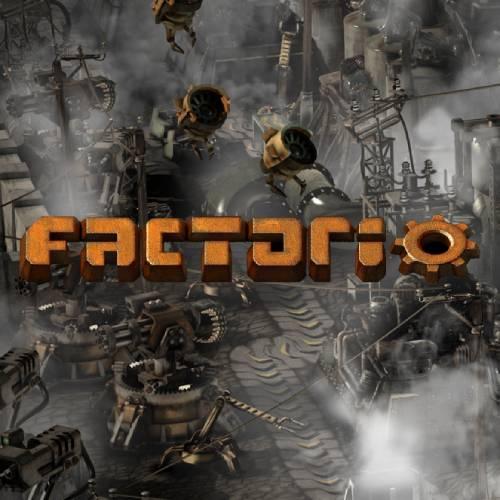 【STEAM】FACTORIO(ファクトリオ)無限に遊べる工場建築ゲーム【レビュー】