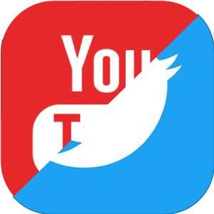 youtubetwitter