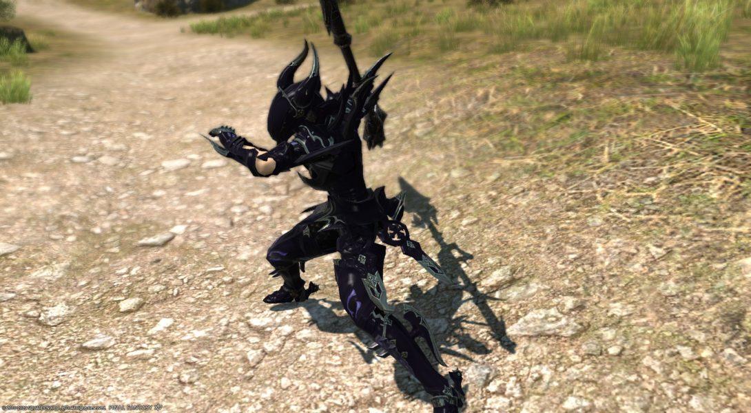 竜騎士ボーパルスラスト