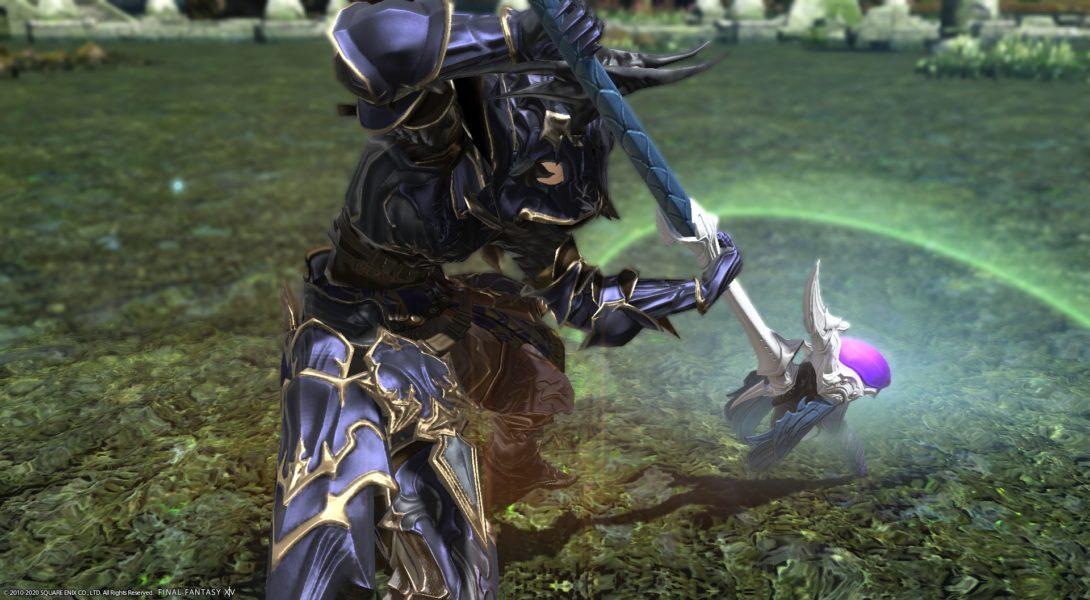竜騎士フルスラスト