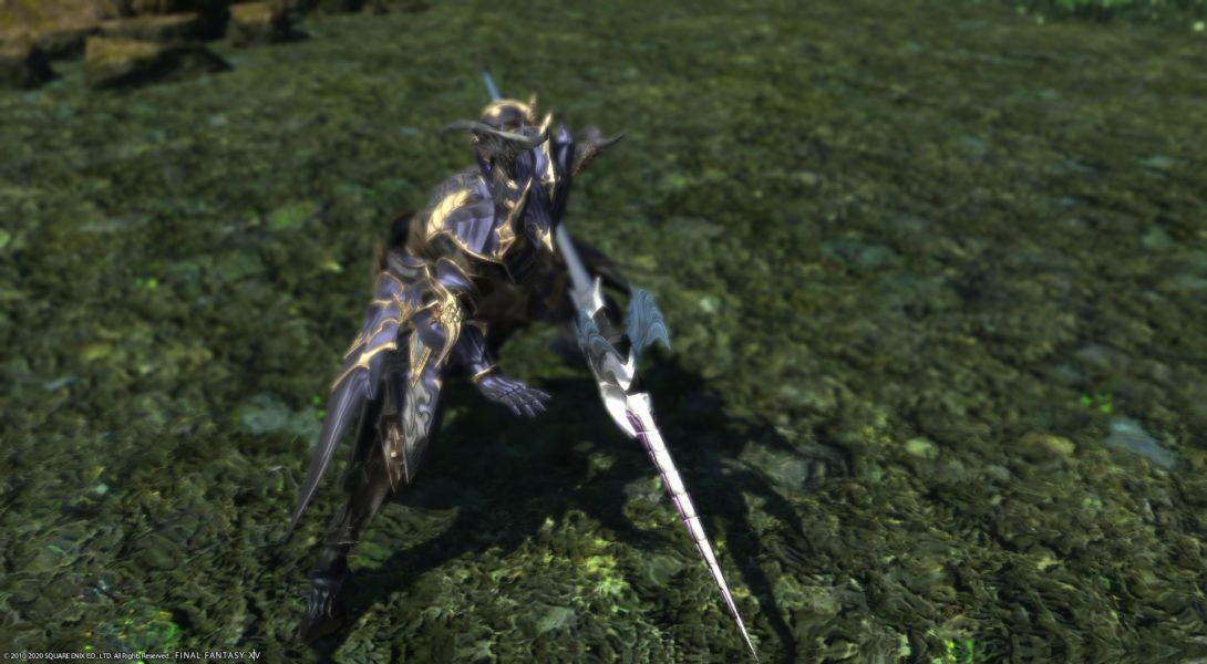 竜騎士竜牙竜爪